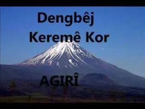 Dengbêj Keremê Kor kimdir