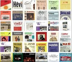 E- KOVARÊN KURDÎ BIXWÎNE AN JÎ DAXE - Kürtçe Dergiler İndirin yada Okuyun