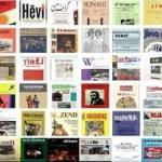 E- KOVARÊN KURDÎ BIXWÎNE AN JÎ DAXE – Kürtçe Dergiler İndirin yada Okuyun