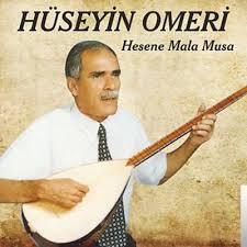 Huseynê Omerî