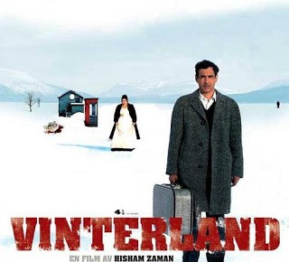 Welatê Berfê - Vinterland - Kış Ülkesi Filmini İzle