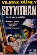 Seyyit Han (Toprağın Gelini ) Filmini İzle ... Yılmaz Güney