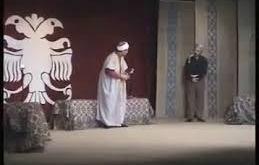 Kürtçe Tiyatro