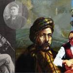 Jiyana Dengbêj Ekremê Evdila
