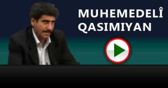 Jînenigariya Muhemedelî Qasimiyan