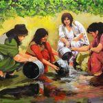 MIKAEL VE KÜRT DÜNYASININ ERMENİ DENGBÊJLERİ – Occo Mahabad