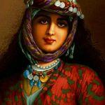 DESTANA RIZGAN û NÛRÊ – Occo Mahabad