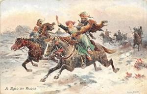 Occo Mahabad / Di Qesrên Osmanî de Helbestvanek: Şikriyê Bedlisî