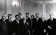 Tosinê Reşîd/ Wêjeya Kurdî li Yekîtîya Sovyetê