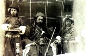 Kürdistan Kralı Şeyh Mahmud Berzenci ve Kürtçe Banga Heq Gazetesi
