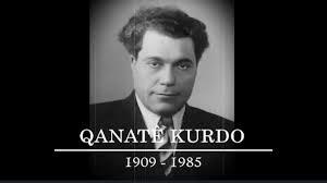 Tosinê Reşîd / Apê min, Mamoste û Hevalê Min, Qanatê Kurdo