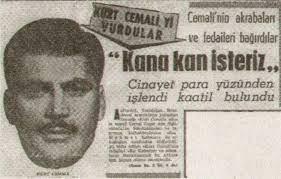 """Burhan Kemal / KABADAYILAR KRALI  KÜRT CEMALİ DESTANI  NASIL """"KEŞANLI ALİ DESTANI"""" OLDU!"""