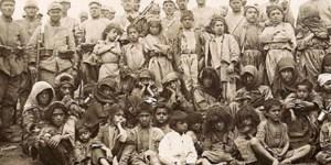 Dersim Katliamı'nın Tanığı Bedri Polat Anlattı: 38 Geldi Taş Üstüne Taş Kalmadı