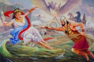 Antik Mezopotamya'da Bir Destan: Enuma Eliş