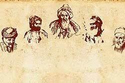 Mela Nûrulahê Godişkî kî ye