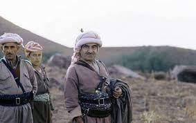 Ji Bo Bîranîna Mustafa Barzanî / Mehmed Dehsiwar