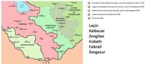 AZERBAYCAN'DA KÜRTLERE UYGULANAN BEYAZ JENOSİD