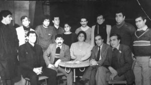 Occo Mahabad / SOVYETLER BİRLİĞİN'DE KÜRT TİYATROSU