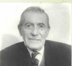 Seda Dergisi Sahibi ve Kürdistan Teali Cemiyeti'nin Elazığ Şube Reisi: Mehmet Cevdet Karlıdağ