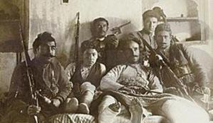 DERSİM'DE KOÇGİRİ 1919/1922 VE SONRASI