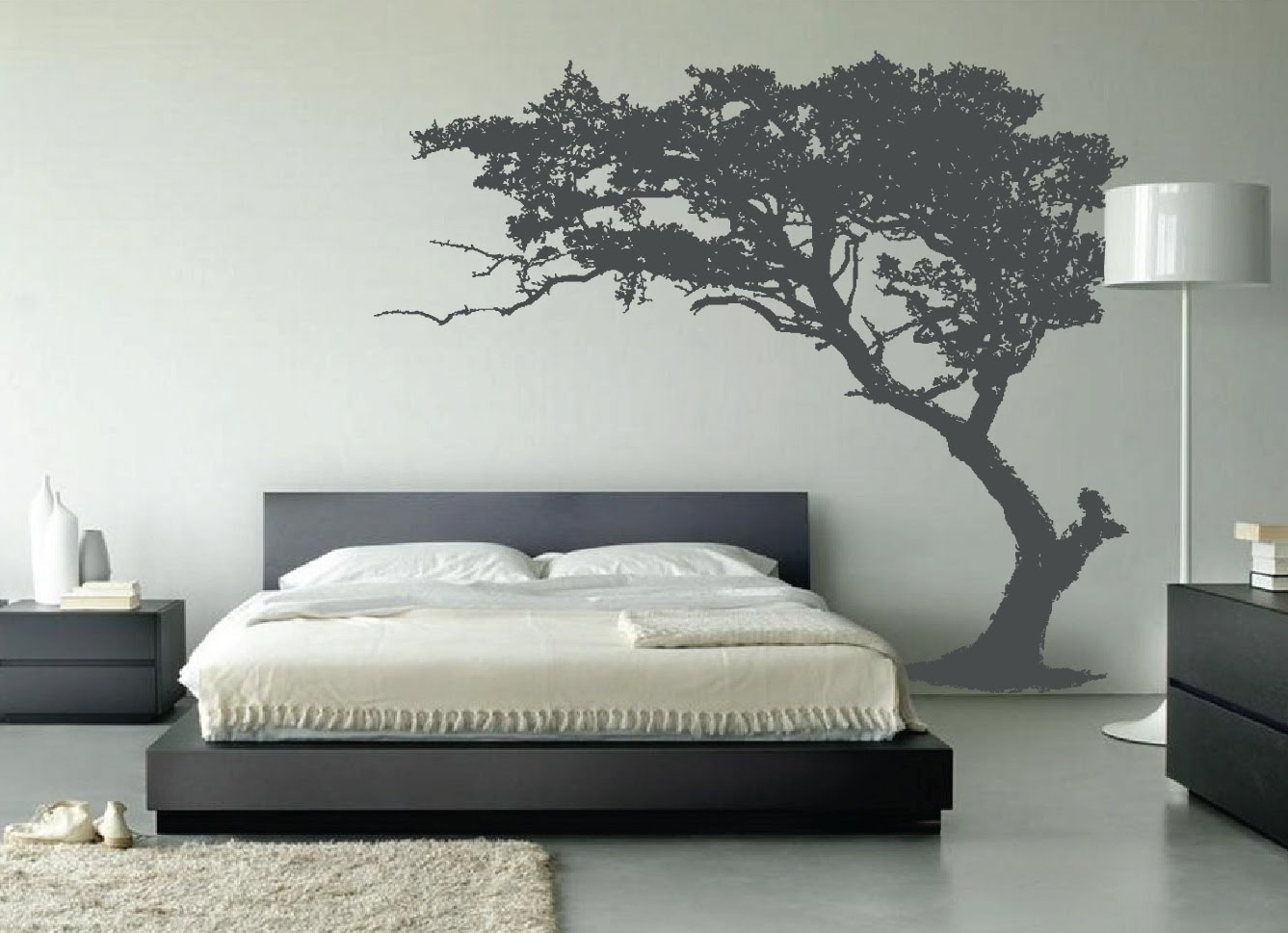 2019 Latest Over The Bed Wall Art
