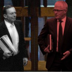 Malcolm Bligh Turnbull: A profile in treachery*