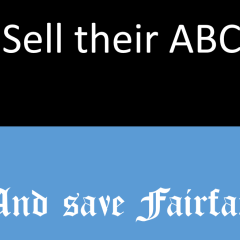 Sell the ABC and save Fairfax
