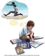 Child Boy Read copy