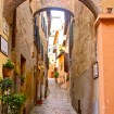 Tuscan Street, Linda Bock-Hinger