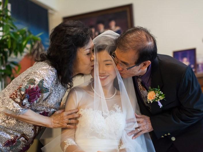 Wedding of N-de & Joyce