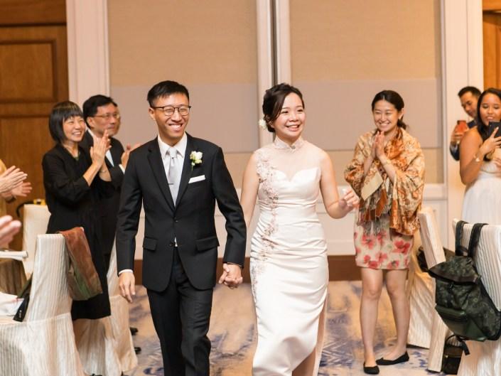 Wedding of Christopher & Angela