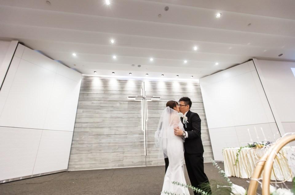 Wedding of Han Zhong & Peiyi