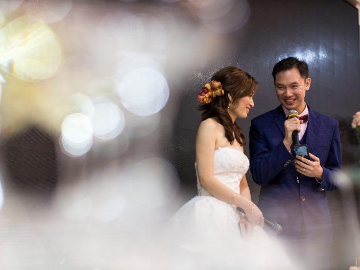 Wedding of Tan Wen & Shu Li