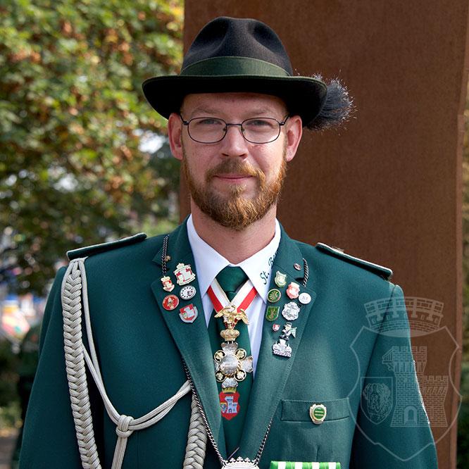 Axel Holzhausen