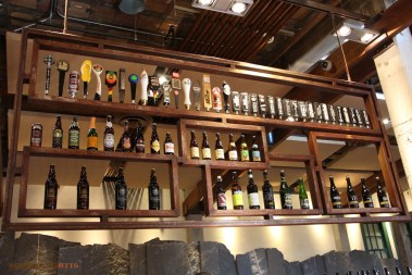 Beer Rack – Stone Brewing World Bistro and Gardens Liberty Station