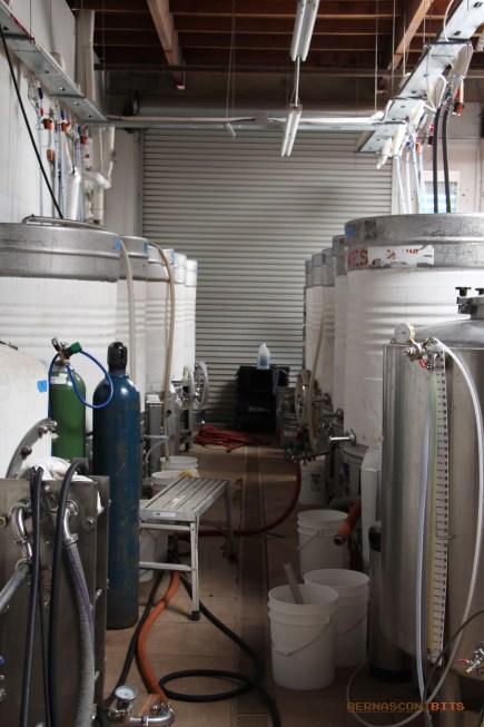 Brewing Equipment - Butcher's Brewing