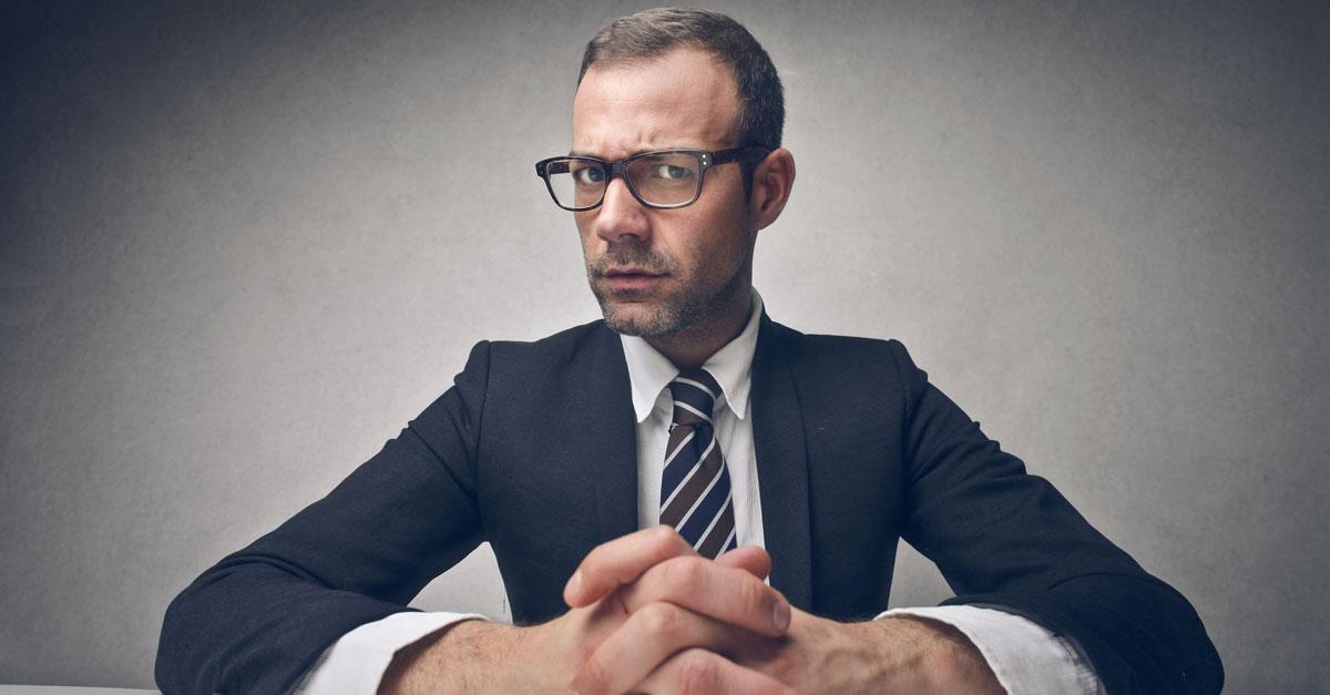 Bewerbungsgespräch: 10 Dinge, Die Bewerber Unbedingt Beachten Sollten.