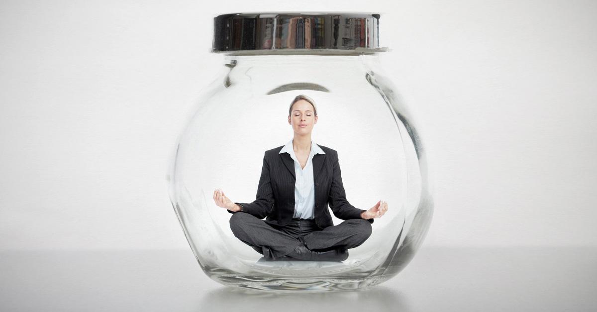 Haben Sie Kurz Zeit? 10 Minuten Am Tag, Die Auch Ihr Leben Verändern Werden.