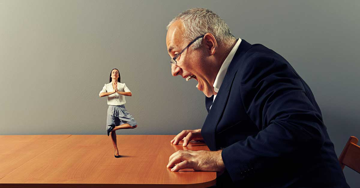 Chef-Sprüche: 10 Floskeln, Die Mitarbeiter In Den Wahnsinn Treiben
