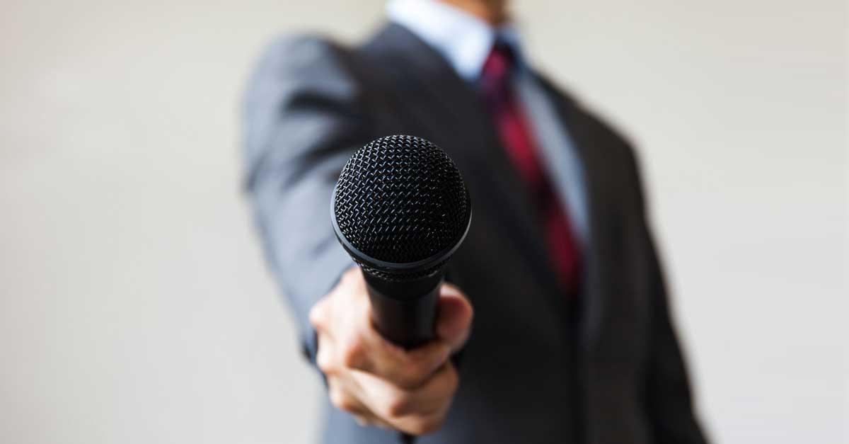 Jahresgespräch Mit Dem Chef Vorbereiten: Sie Sind Der Talkmaster