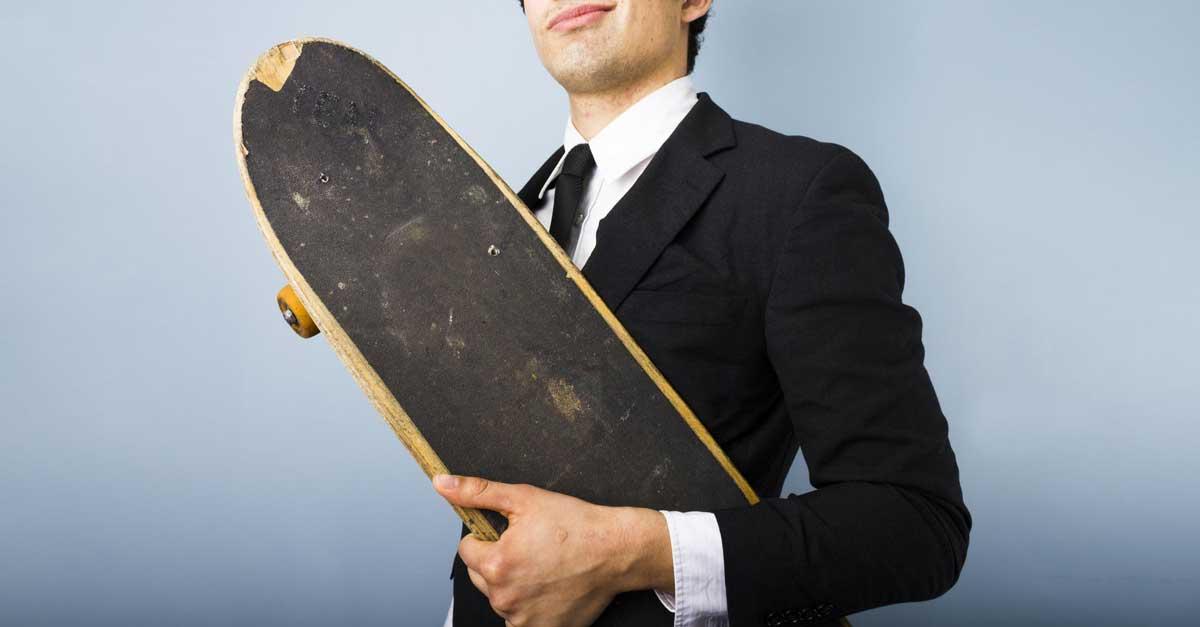 Karriere Im Startup: Nur Etwas Für Abenteurer? – Interview Mit Spacebase