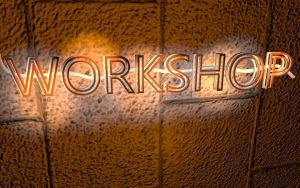 Trader Workshop in Schwabach