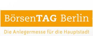 Logo Boersentag Berlin