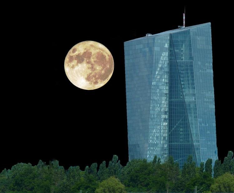 DAX-Range und EZB-Zinsentscheid