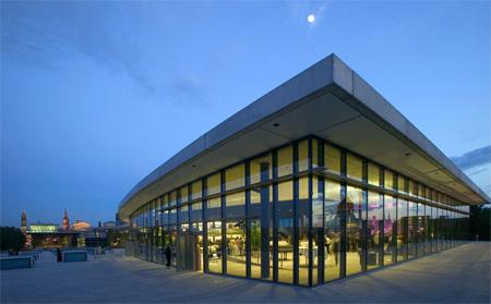 Veranstaltung Börsentag Dresden im Kongresszentrum