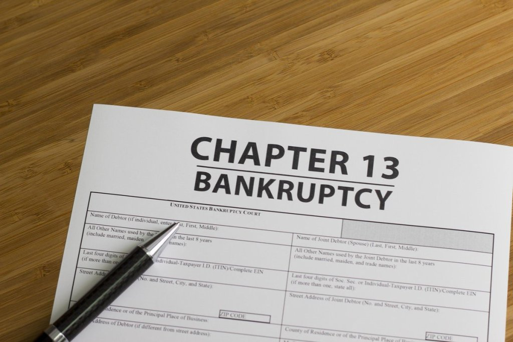 Is Chapter 13 bankruptcy good for you
