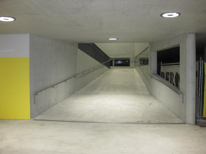 <b>Umbau Bahnhof Wädenswil (ARGE UBWÄ)</b>