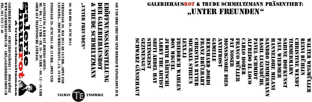 GalerieHausRot