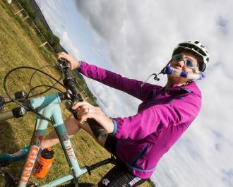 run - bog - bike - the Bog Triathlon