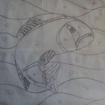 design for a fishmonger